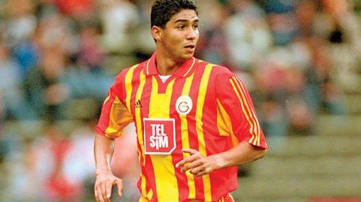 Süper Lig tarihine geçen golcü! Galaatsaraylı Jardel'den sonra ilk