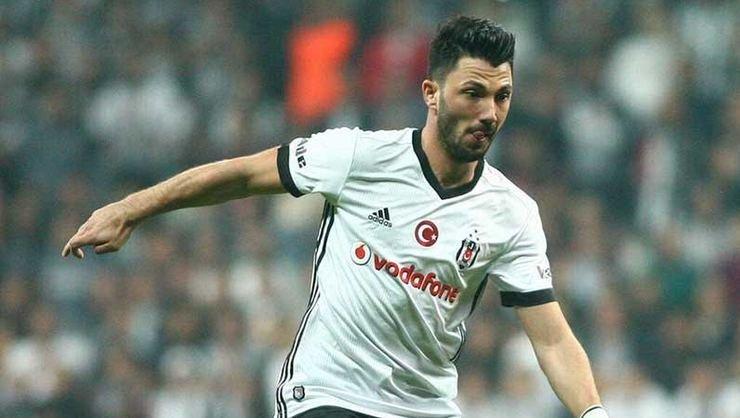 <h2>Tolgay Arslan: Eski Beşiktaş gibi oynadık</h2>