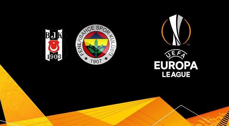 UEFA Avrupa Ligi'nin en pahalı 11'i! Beşiktaş ve Fenerbahçe'den kimse var mı?