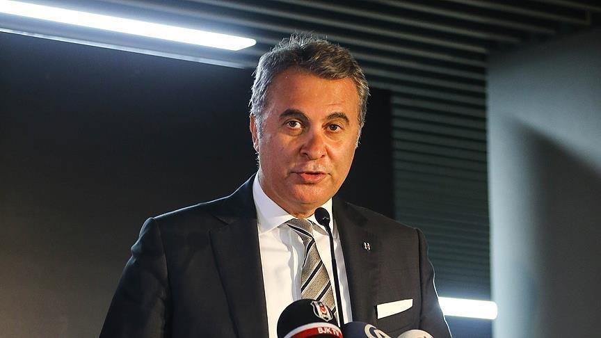 Ve Beşiktaş'ta imzalar atıldı!