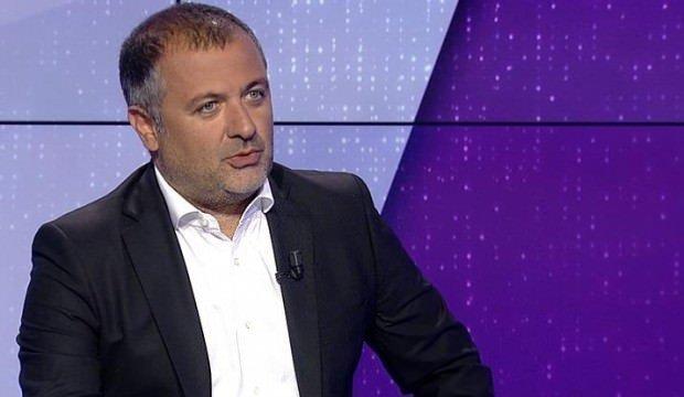 Ve Mehmet Demirkol, Galatasaray'a deplasman çözümünü verdi