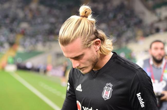 Beşiktaş'ta flaş gelişme! Karius gidiyor, yerine gelecek isim