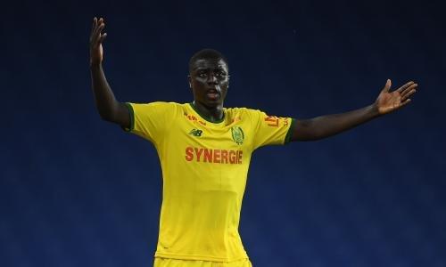 <h2>Abdoulaye Dabo - Nantes </h2>