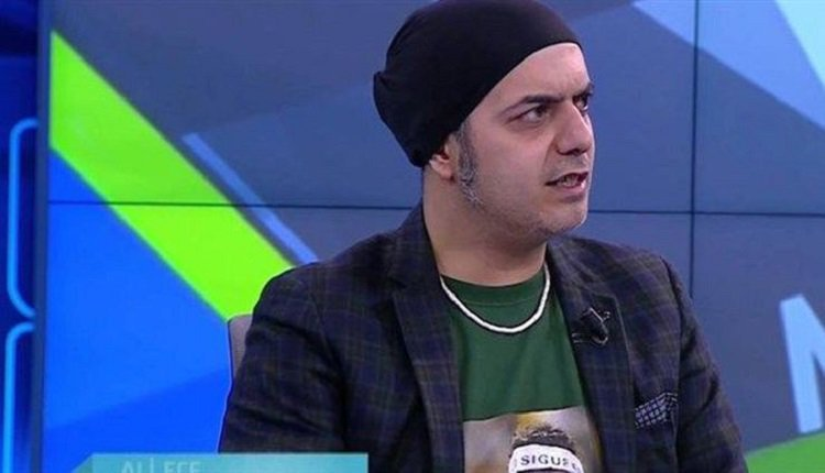 Ali Ece'nin Oğuzhan'a tepkisi: \