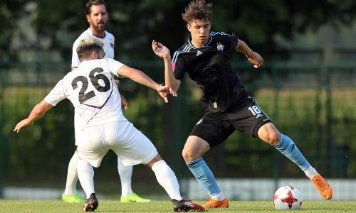 <h2>Antonio Marin - Dinomo Zagreb</h2>
