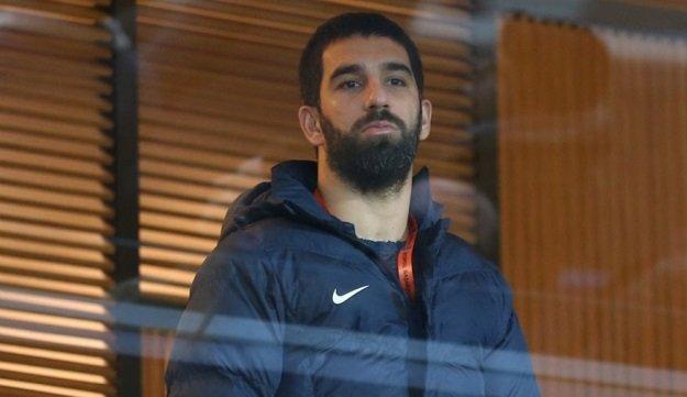 Arda Turan'ı bekleyen tehlike! Süper Lig'de süresiz hak mahrumiyeti