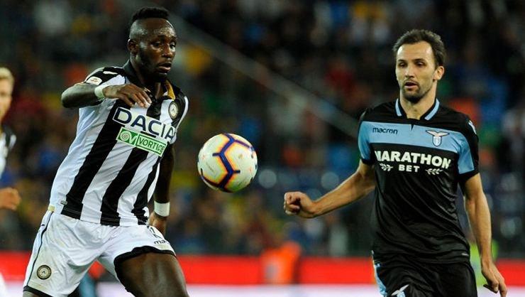 <h2>Beşiktaş'a yeni Atiba İtalya'dan geliyor! Seko Fofana</h2>