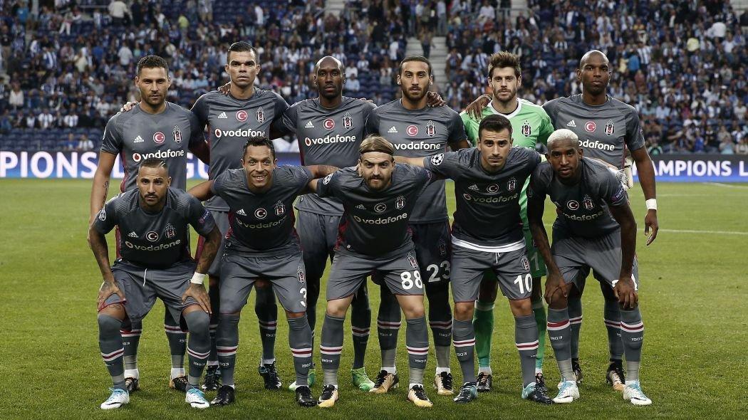 Beşiktaş'ın eski futbolcusu bin pişman! Geri dönmek istiyor