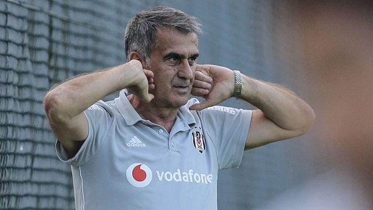 <h2>Beşiktaş'ta değişim başlıyor</h2>