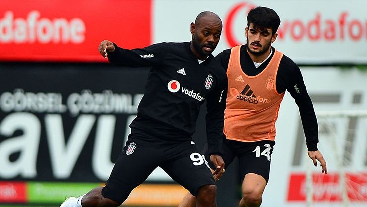 <h2>Beşiktaş'ta hücum endişesi!</h2>