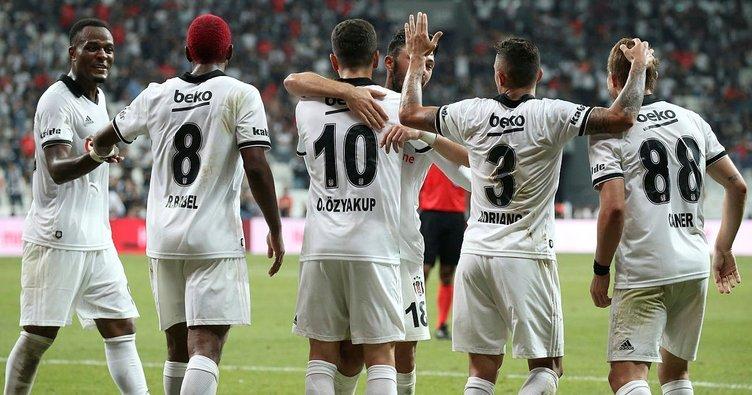 Beşiktaş'tan herkesi şaşırtacak transfer! İspanyol savunmacı geliyor