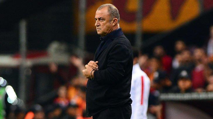 Fatih Terim'den sürpriz 2 tercih! Bursa maçında yedek oturtacak