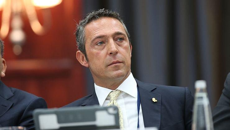 Fenerbahçe'de 3 hoca açıkladı: \
