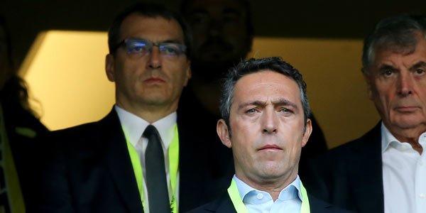 <h2>Fenerbahçe'de sular durulmuyor! İkinci operasyon!</h2>