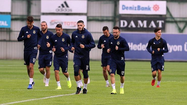 <h2>Fenerbahçe'de tarih tersten yazılıyor!</h2>