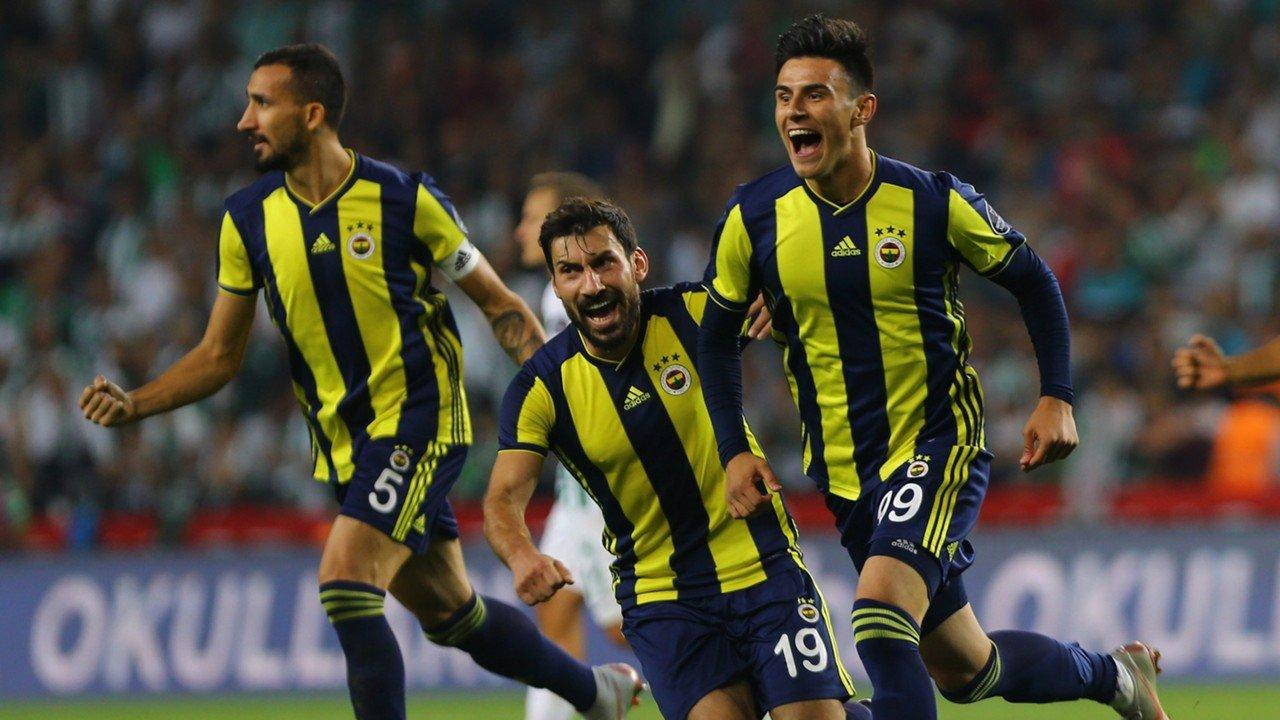 Fenerbahçe'den flaş sağ bek hamlesi! Sürpriz transfer geliyor