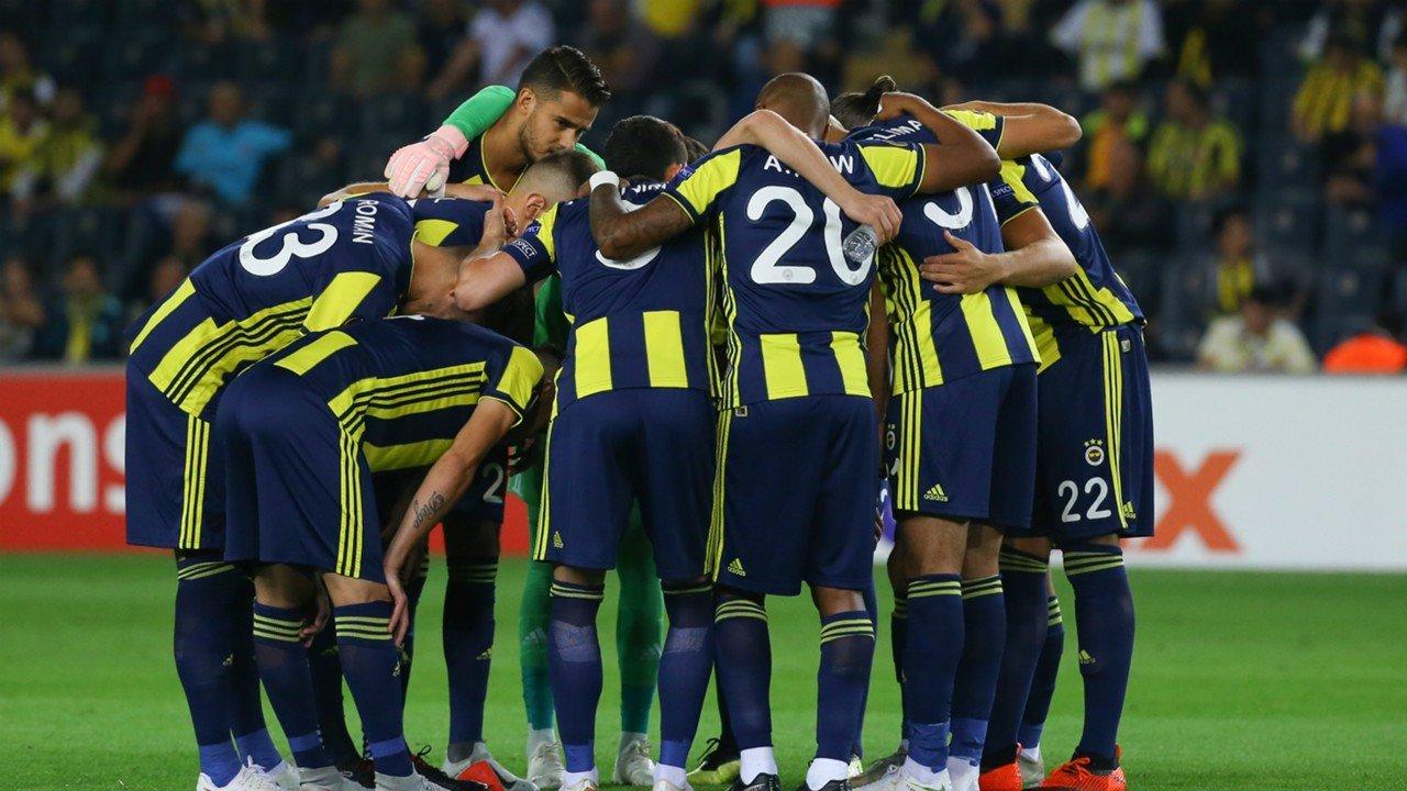 Fenerbahçe'ye müjde! 2 yıldız geri dönüyor