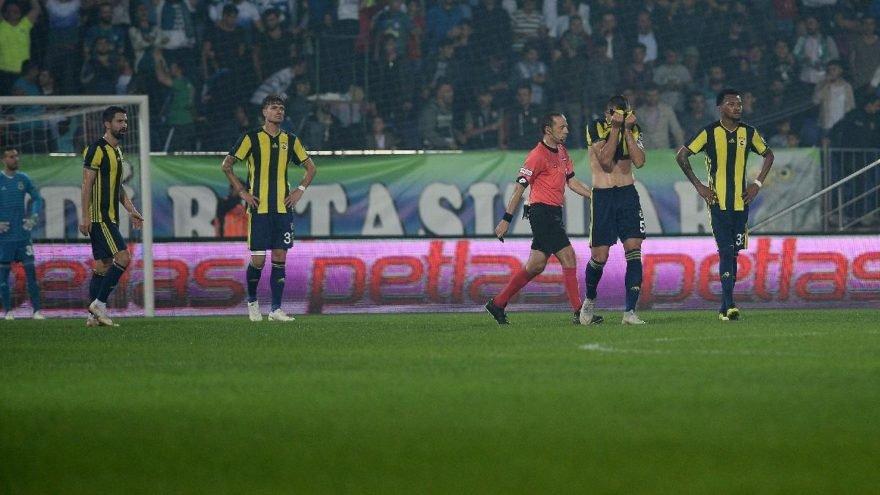Fenerbahçe'yi bekleyen tehlike! Ocak'ta istediği takımla görüşecek