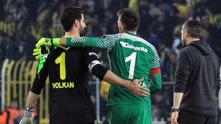 Fernando Muslera'nın istemediği isim Fenerbahçe'ye!