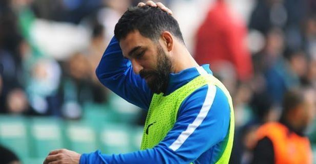 Flaş! Barcelona'dan Arda Turan'a büyük şok