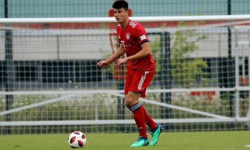 <h2>Flavius Daniliuc - Bayern Münih </h2>