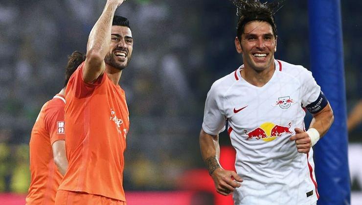 <h2>Galatasaray Pelle ve Soriano ile ilgileniyor!</h2>