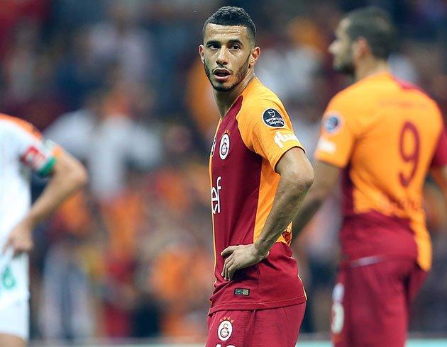 Galatasaray'da Belhanda ve Feghouli gidiyor, yerlerine gelecek 2 süper yıldız