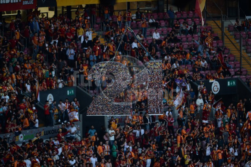 Galatasaray'da dev operasyon başladı! 100 kişi harekete geçti