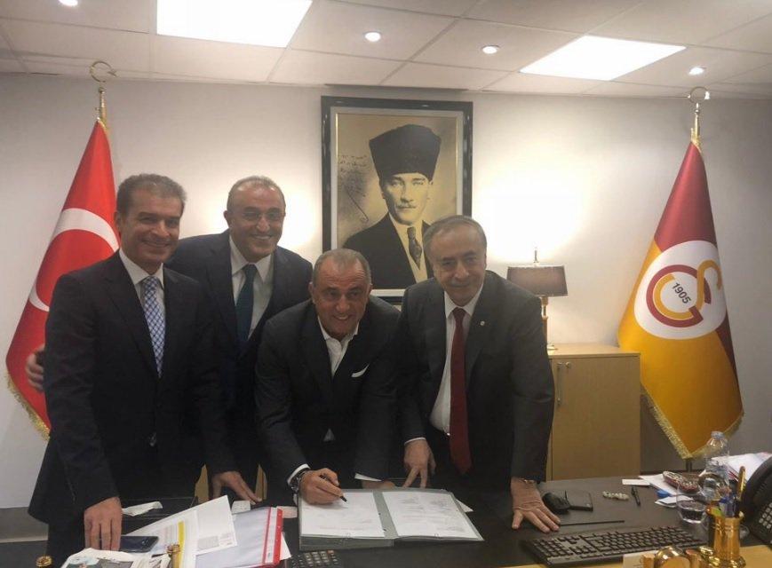 Galatasaray'da Fatih Terim ne kadar kazanacak?
