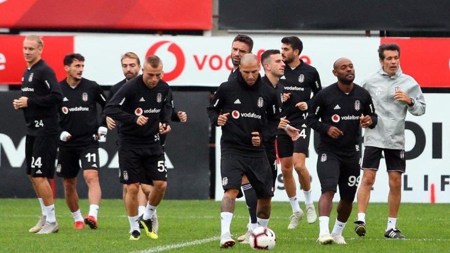 İşte Beşiktaş'ın yeni stoper ikilisi