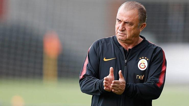 <h2>İşte Galatasaray'ın sezon sonu planı!</h2>
