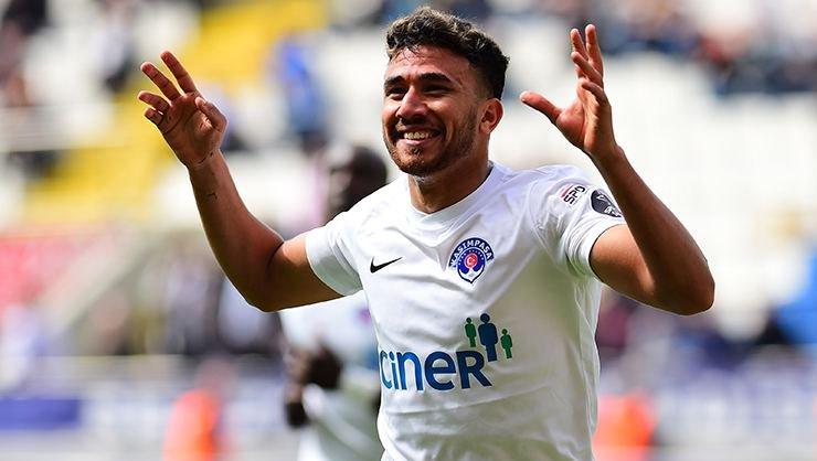 <h2>İtalyanlar Trezeguet'yi duyurdu! İşte Galatasaray'ın transferdeki rakibi...</h2>