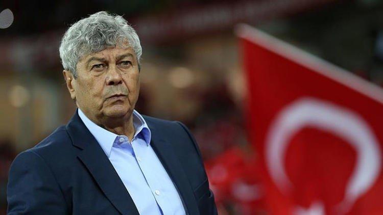 Kerem İnan'dan Lucescu için flaş Galatasaray iddiası! Antrenmana çıkardığı kişi...