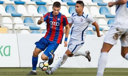 <h2>Mario Vuskovic - Hajduk Split</h2>