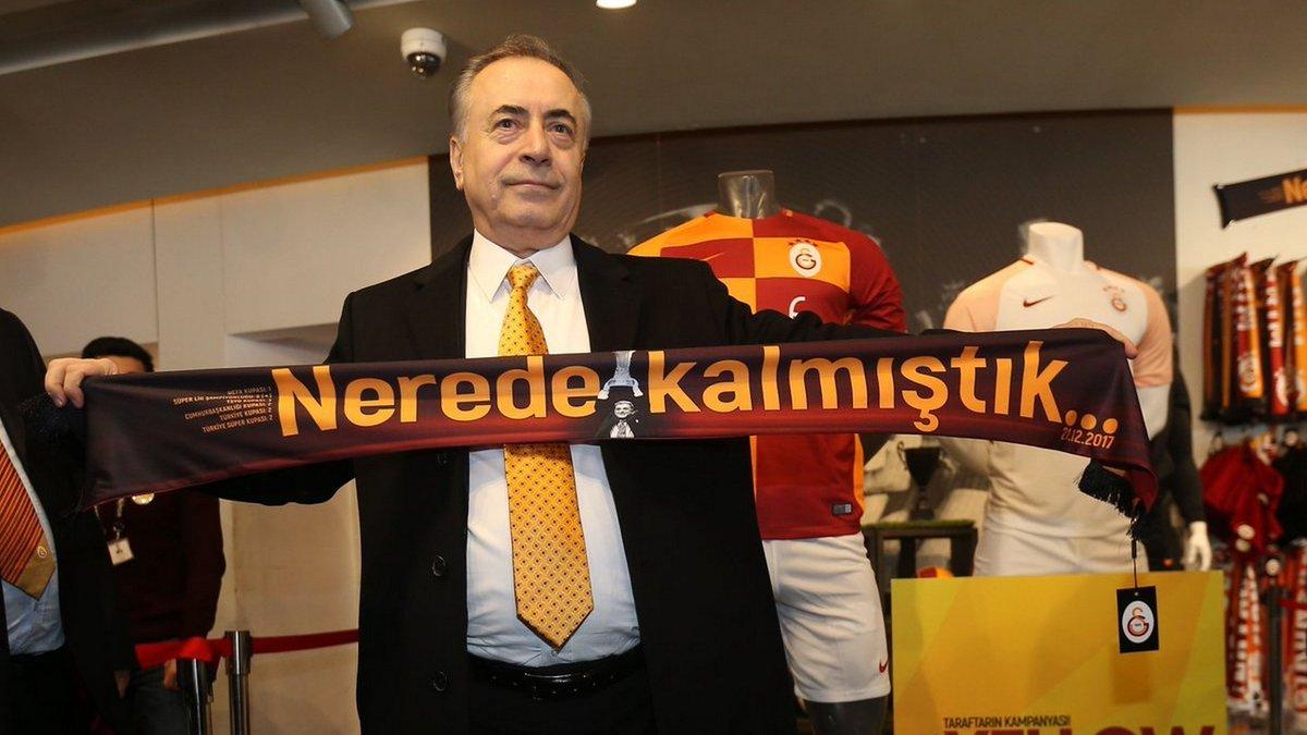 Mustafa Cengiz'den Fenerbahçelileri çıldırtan açıklama