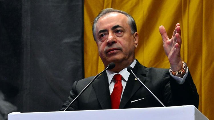 Mustafa Cengiz'den flaş UEFA açıklaması! \