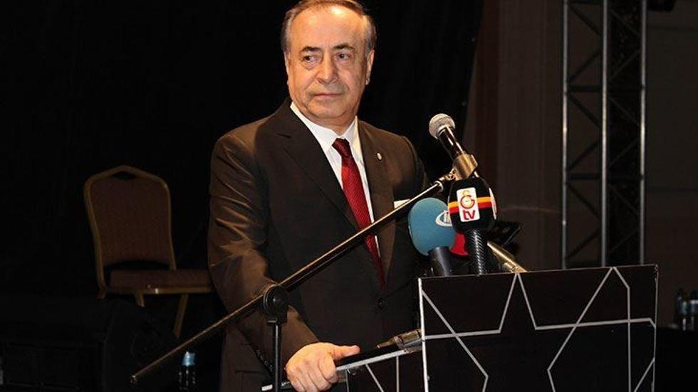 <h2>Mustafa Cengiz'den UEFA müjdesi!</h2>