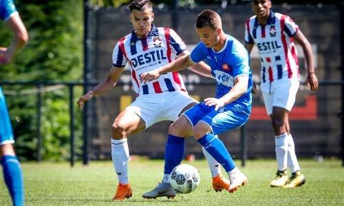<h2>Nicolas Raskin - Gent</h2>