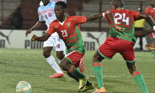 <h2>Parfait Guiagon - Africa Sports </h2>
