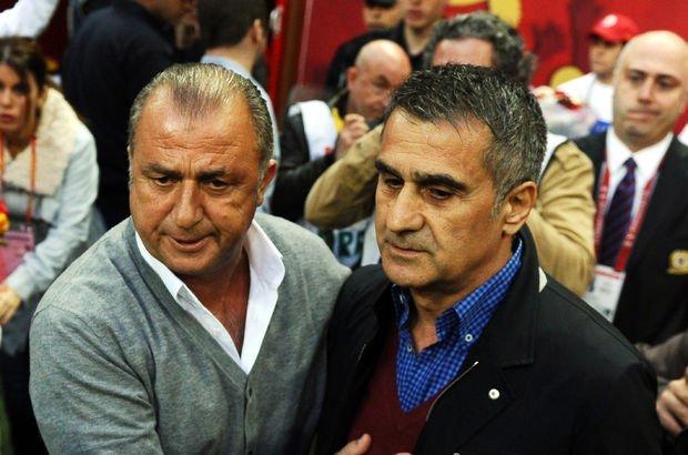 Flaş! Süper Lig tarihinde bir ilk! Fatih Terim, Şenol Güneş ve...