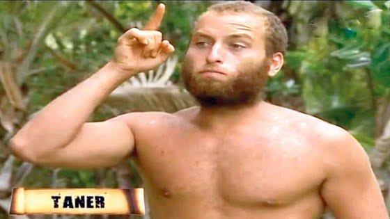 Survivor Taner'den Arda Turan'a olay teklif! Kendisiyle zevkle...