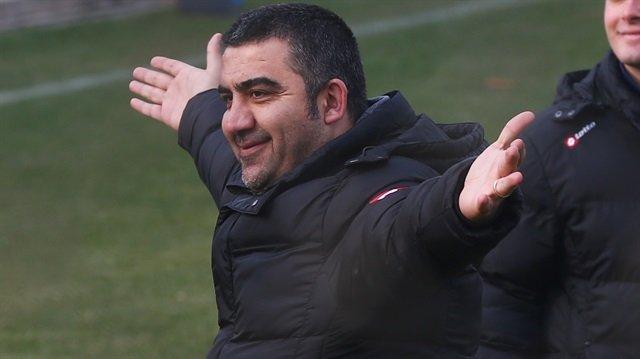Ümit Özat'tan Galatasaray itirafı! \