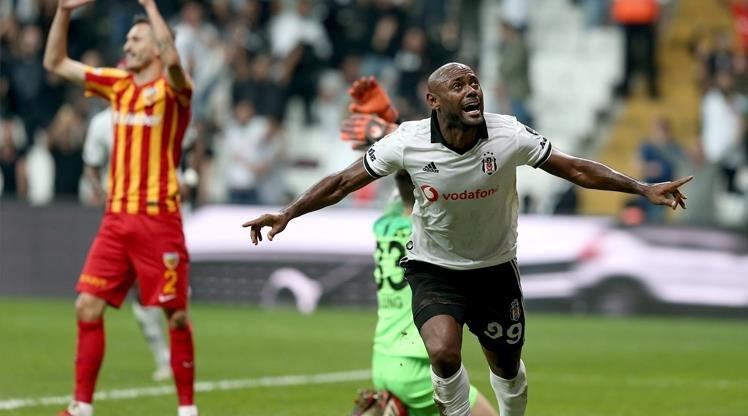 <h2>Vagner Love bombası! 'Beşiktaş'ın B planı...</h2>