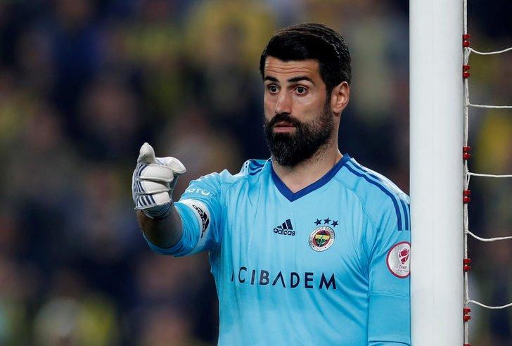 Volkan Demirel için son dakika! Fenerbahçe'nin kararı