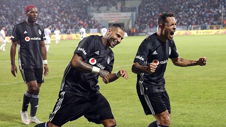 <h2> Babel ve Adriano'da son dakika!</h2>