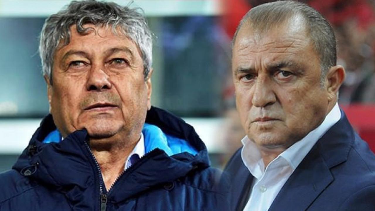 Erman Toroğlu'dan Fatih Terim'e Lucescu göndermesi