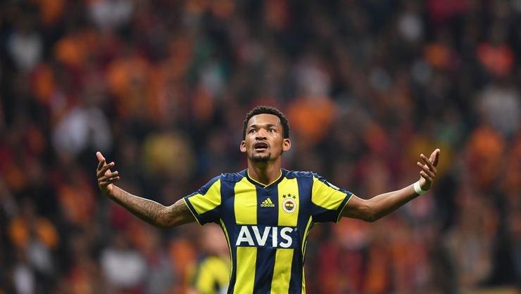 <h2> Fenerbahçe'de Jailson uzun bir süre yok!</h2>