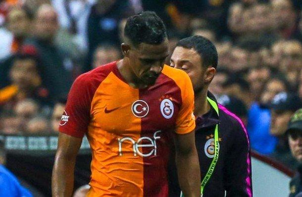<h2> Galatasaray'a Fernando müjdesi</h2>