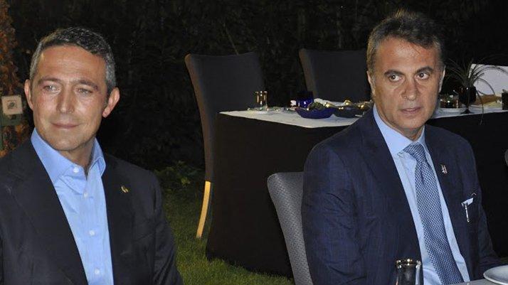 Ali Koç ve Fikret Orman anlaştı! Transferde dev sürpriz