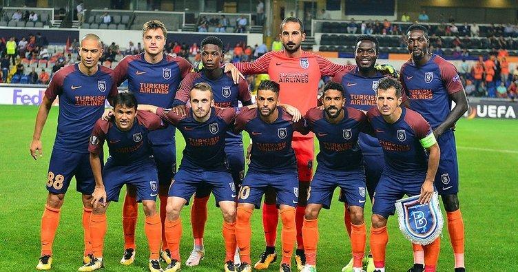 Başakşehir'den Galatasaray'a transfer! Süper Lig'i sallayacak imza